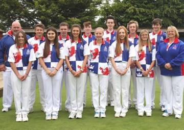 England U18 team (640x453)