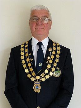 Stewart Allison
